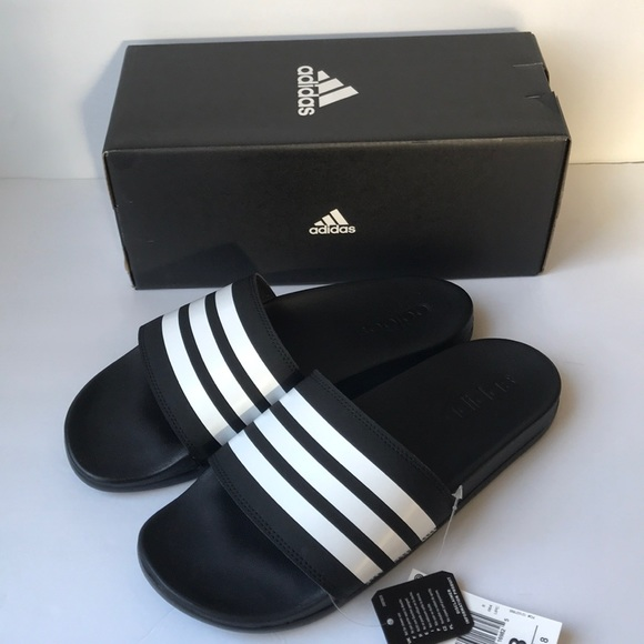 Mens Adidas Adilette Cloudfoam Comfort
